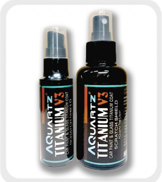 탑코팅제 - 티타늄 V3 수성형