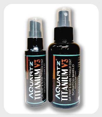 탑코팅제 - 티타늄 V3 (Titanium V3)